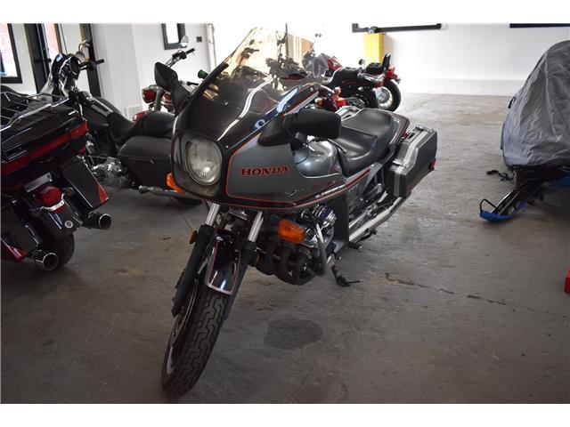 1981 Honda CBX MC (Stk: P36961) in Saskatoon - Image 3 of 18