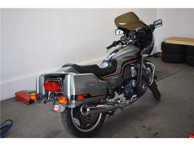1981 Honda CBX MC (Stk: P36961) in Saskatoon - Image 7 of 18