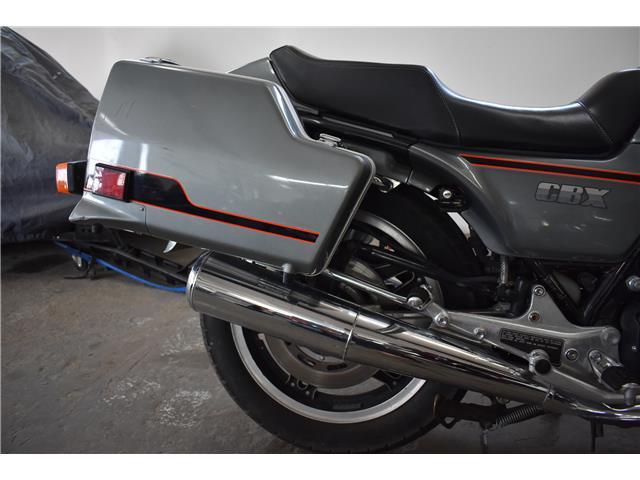 1981 Honda CBX MC (Stk: P36961) in Saskatoon - Image 16 of 18