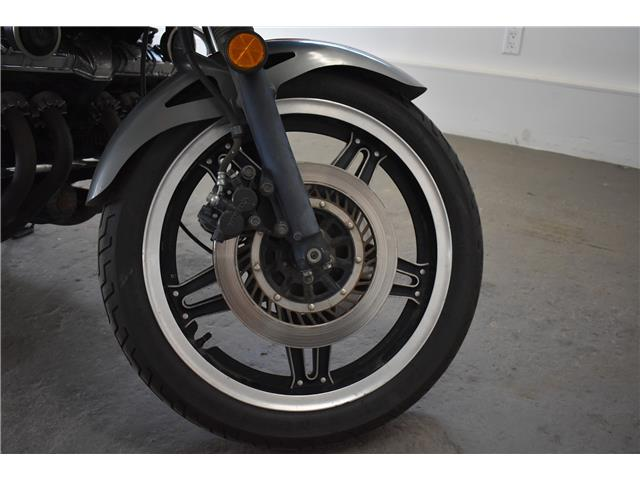 1981 Honda CBX MC (Stk: P36961) in Saskatoon - Image 18 of 18