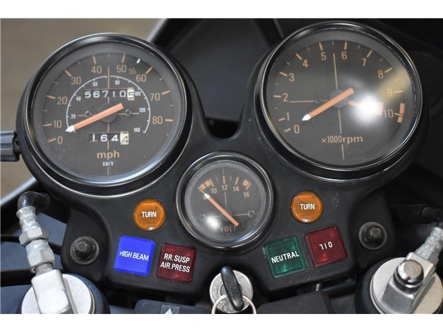 1981 Honda CBX MC (Stk: P36961) in Saskatoon - Image 11 of 18