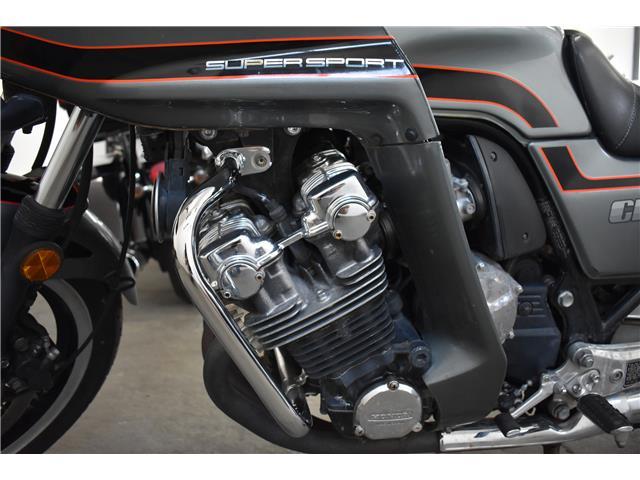 1981 Honda CBX MC (Stk: P36961) in Saskatoon - Image 12 of 18