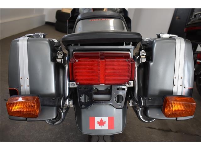1981 Honda CBX MC (Stk: P36961) in Saskatoon - Image 13 of 18