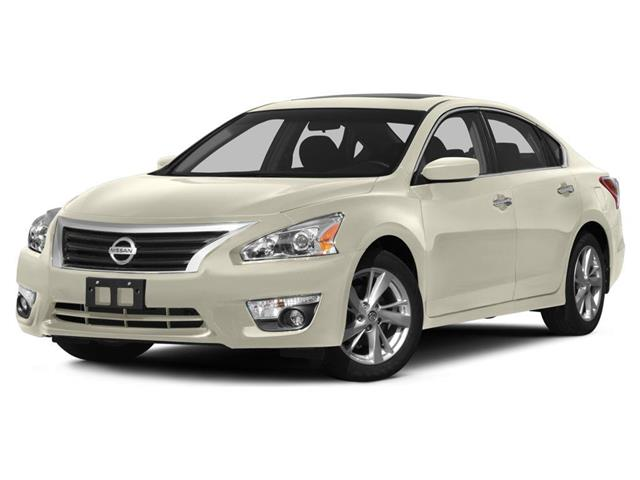 2015 Nissan Altima 2.5 SV (Stk: LC9835A) in London - Image 1 of 10