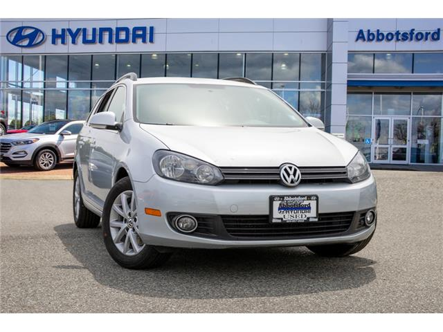 2013 Volkswagen Golf 2.0 TDI Comfortline (Stk: AH8836) in Abbotsford - Image 1 of 27
