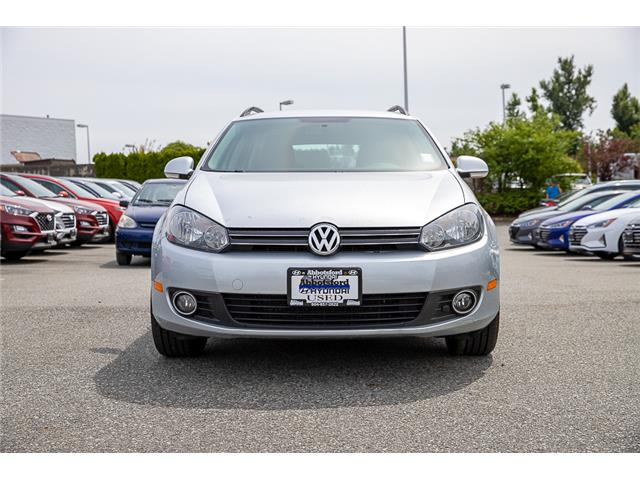 2013 Volkswagen Golf 2.0 TDI Comfortline (Stk: AH8836) in Abbotsford - Image 2 of 27