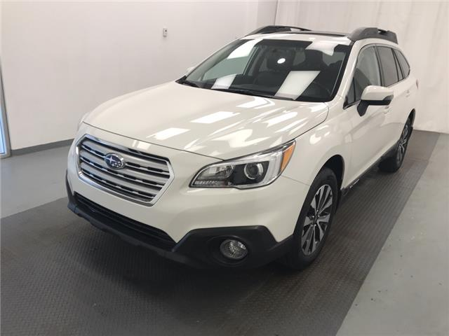 2015 Subaru Outback 3.6R Limited Package (Stk: 157670) in Lethbridge - Image 1 of 30