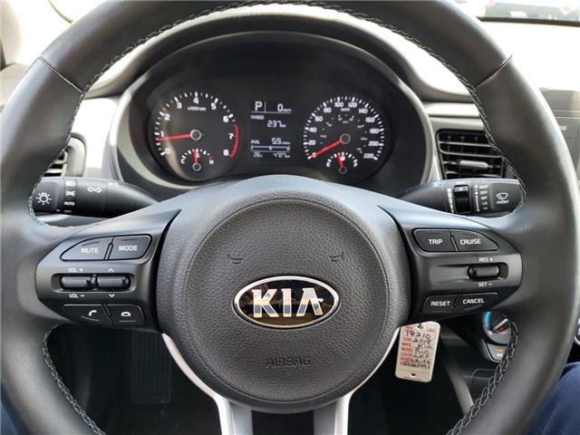 2018 Kia Rio LX+ (Stk: 18210) in Hebbville - Image 25 of 26