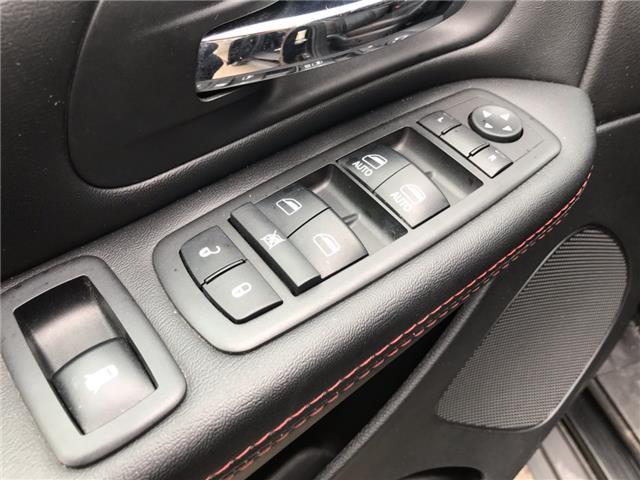 2019 Dodge Grand Caravan GT (Stk: 19-515405) in Moncton - Image 6 of 15