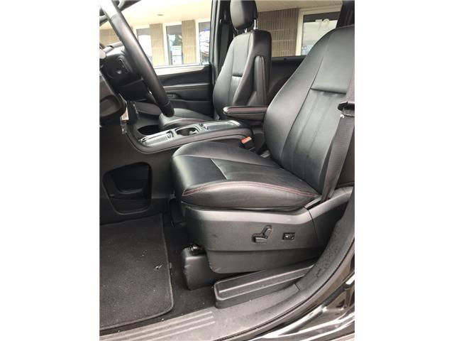 2019 Dodge Grand Caravan GT (Stk: 19-515405) in Moncton - Image 7 of 15