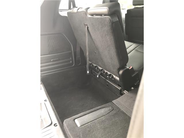 2019 Dodge Grand Caravan GT (Stk: 19-515405) in Moncton - Image 8 of 15