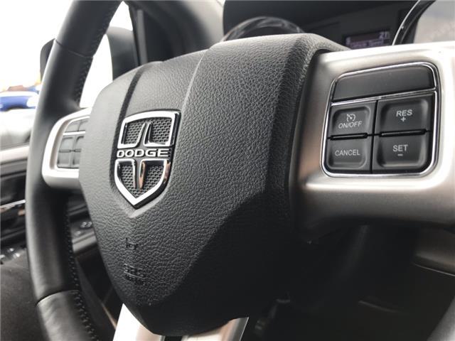 2019 Dodge Grand Caravan GT (Stk: 19-515405) in Moncton - Image 12 of 15