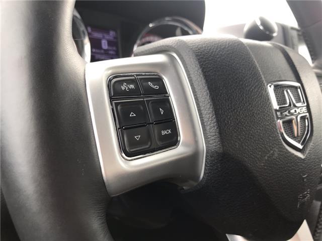 2019 Dodge Grand Caravan GT (Stk: 19-515405) in Moncton - Image 13 of 15