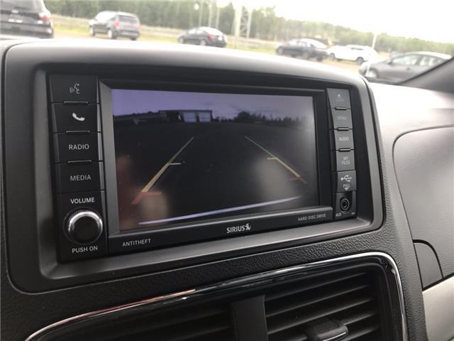 2019 Dodge Grand Caravan GT (Stk: 19-515405) in Moncton - Image 14 of 15