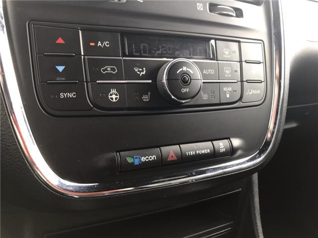 2019 Dodge Grand Caravan GT (Stk: 19-515405) in Moncton - Image 15 of 15