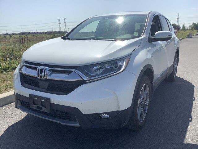 2018 Honda CR-V EX (Stk: P0853) in Orléans - Image 10 of 22