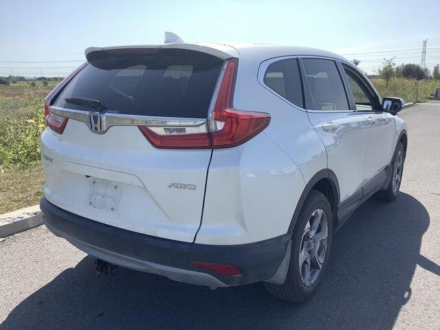 2018 Honda CR-V EX (Stk: P0853) in Orléans - Image 12 of 22