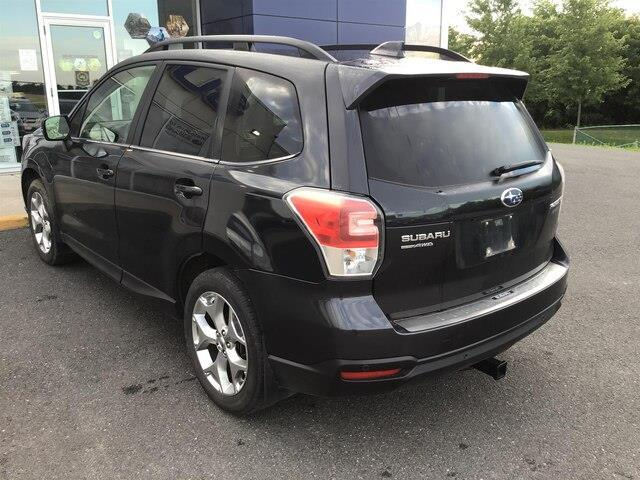 2018 Subaru Forester 2.5i Touring (Stk: S3981A) in Peterborough - Image 8 of 16