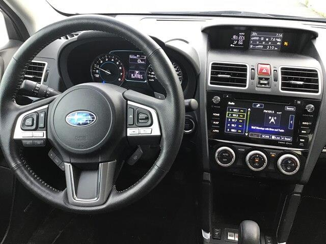 2018 Subaru Forester 2.5i Touring (Stk: S3981A) in Peterborough - Image 9 of 16