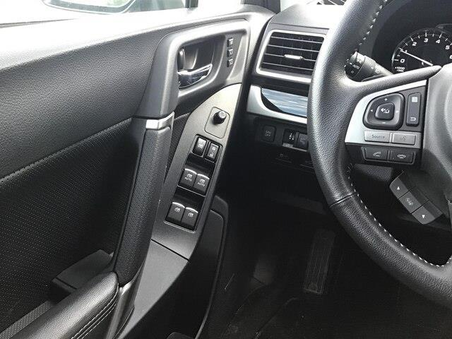 2018 Subaru Forester 2.5i Touring (Stk: S3981A) in Peterborough - Image 10 of 16