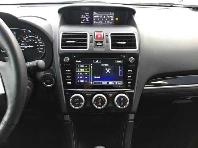 2018 Subaru Forester 2.5i Touring (Stk: S3981A) in Peterborough - Image 12 of 16