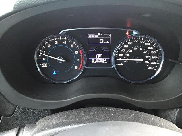 2018 Subaru Forester 2.5i Touring (Stk: S3981A) in Peterborough - Image 14 of 16