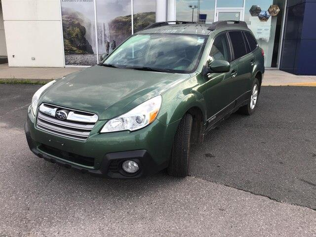 2014 Subaru Outback  (Stk: S3968B) in Peterborough - Image 2 of 20