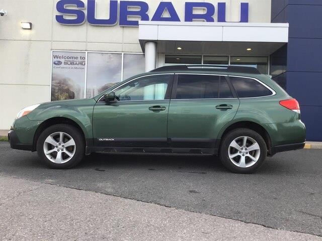 2014 Subaru Outback  (Stk: S3968B) in Peterborough - Image 3 of 20