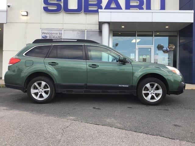 2014 Subaru Outback  (Stk: S3968B) in Peterborough - Image 7 of 20