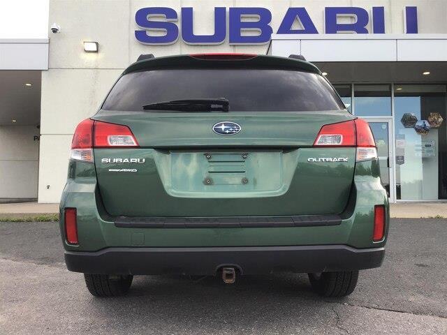 2014 Subaru Outback  (Stk: S3968B) in Peterborough - Image 9 of 20