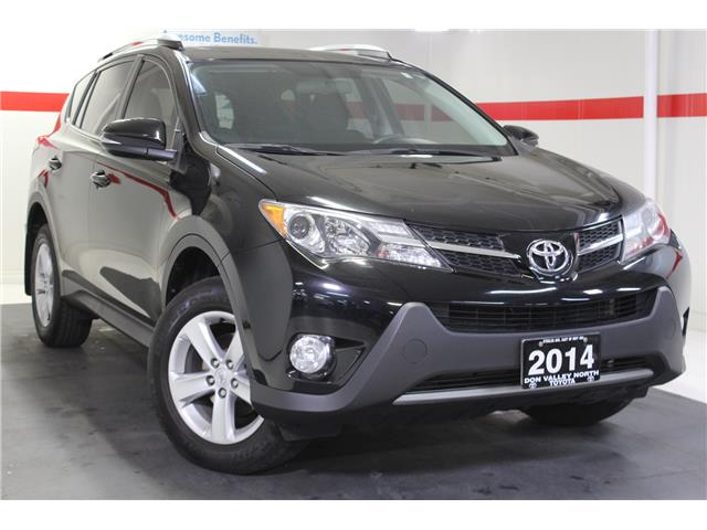 2014 Toyota RAV4 XLE (Stk: 299012S) in Markham - Image 1 of 26