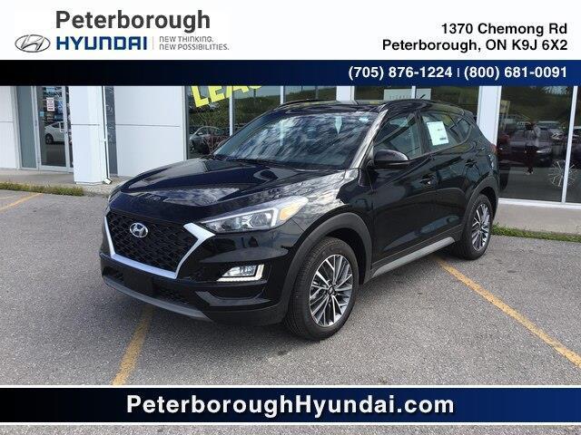 2019 Hyundai Tucson Preferred w/Trend Package (Stk: H12217) in Peterborough - Image 1 of 22