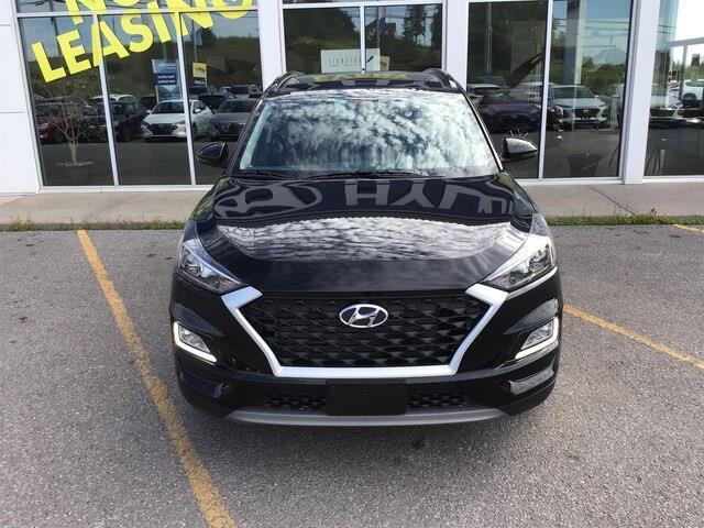 2019 Hyundai Tucson Preferred w/Trend Package (Stk: H12217) in Peterborough - Image 4 of 22