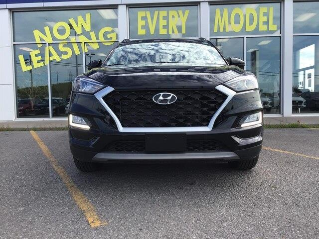 2019 Hyundai Tucson Preferred w/Trend Package (Stk: H12217) in Peterborough - Image 5 of 22