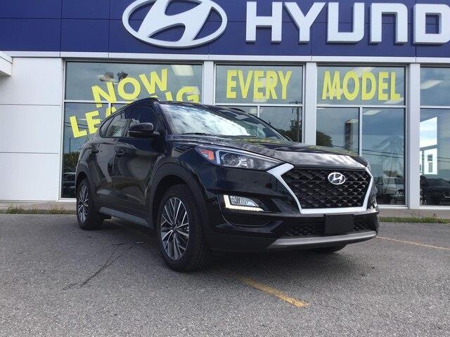2019 Hyundai Tucson Preferred w/Trend Package (Stk: H12217) in Peterborough - Image 6 of 22