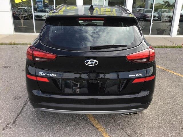2019 Hyundai Tucson Preferred w/Trend Package (Stk: H12217) in Peterborough - Image 8 of 22
