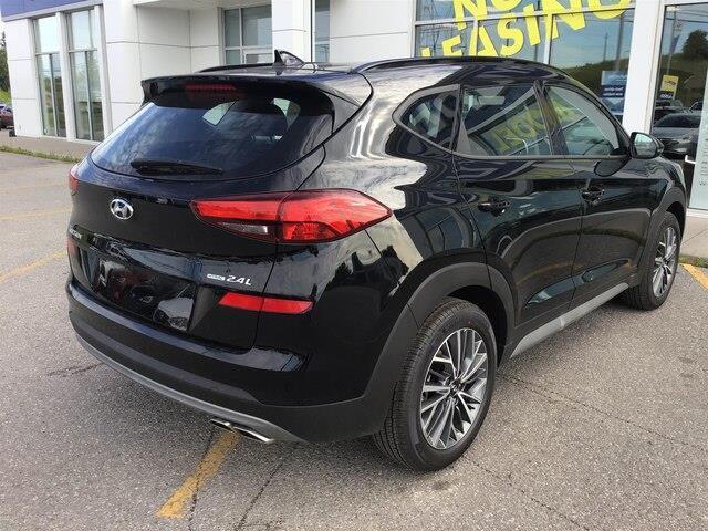 2019 Hyundai Tucson Preferred w/Trend Package (Stk: H12217) in Peterborough - Image 10 of 22
