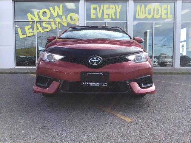 2017 Toyota Corolla iM Base (Stk: HP0132) in Peterborough - Image 4 of 23