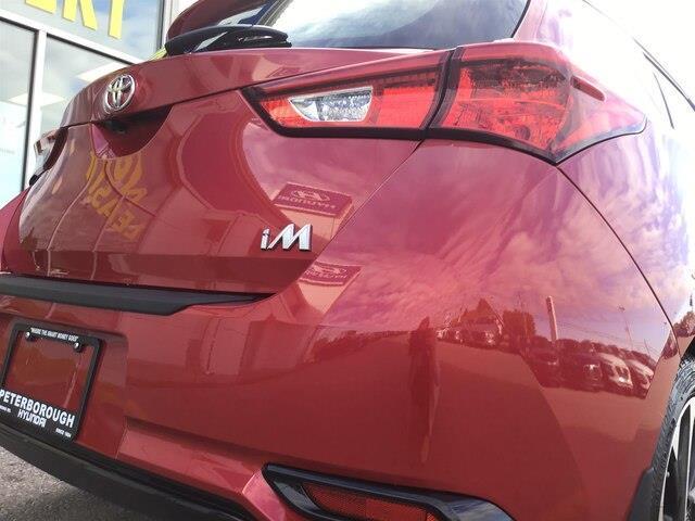 2017 Toyota Corolla iM Base (Stk: HP0132) in Peterborough - Image 11 of 23