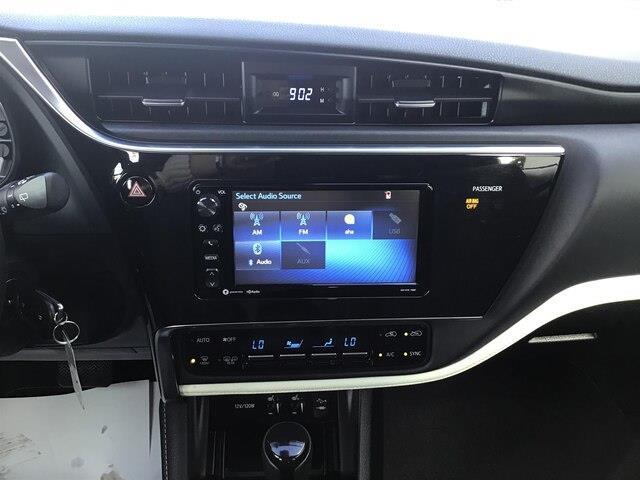2017 Toyota Corolla iM Base (Stk: HP0132) in Peterborough - Image 17 of 23