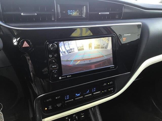 2017 Toyota Corolla iM Base (Stk: HP0132) in Peterborough - Image 18 of 23