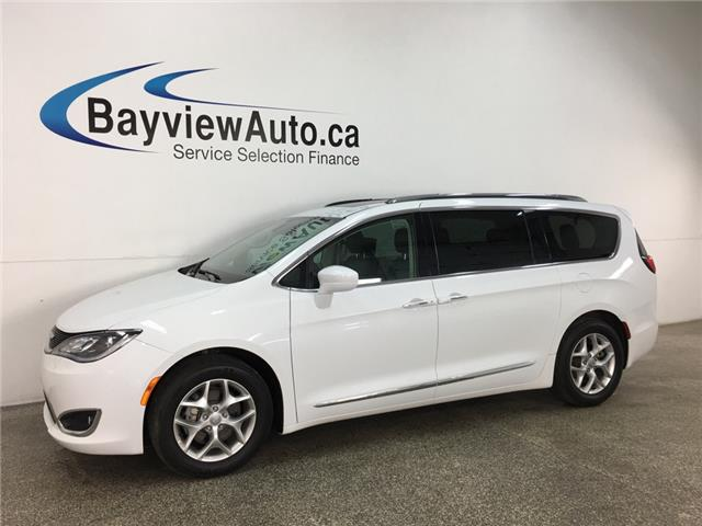 2018 Chrysler Pacifica Touring-L Plus (Stk: 35504W) in Belleville - Image 1 of 28