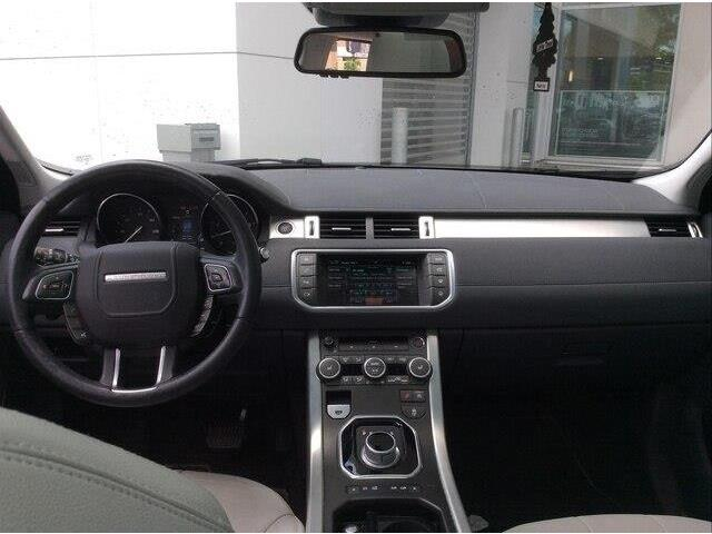 2016 Land Rover Range Rover Evoque SE (Stk: 13418A) in Gloucester - Image 11 of 27
