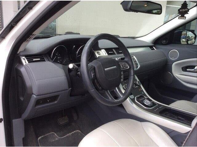 2016 Land Rover Range Rover Evoque SE (Stk: 13418A) in Gloucester - Image 17 of 27