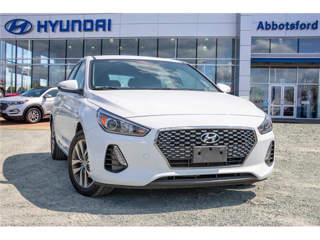 2018 Hyundai Elantra GT GL (Stk: AH8901) in Abbotsford - Image 1 of 26