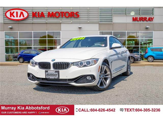 2015 BMW 428i xDrive Gran Coupe (Stk: M1322) in Abbotsford - Image 1 of 20