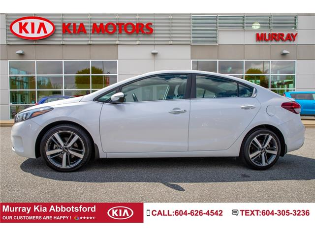 2017 Kia Forte SX (Stk: FR96546A) in Abbotsford - Image 3 of 22