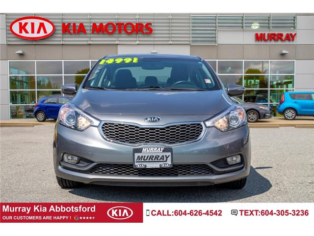 2015 Kia Forte 2.0L EX (Stk: FR99157A) in Abbotsford - Image 2 of 21