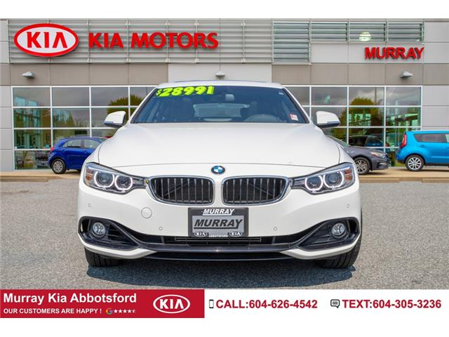 2015 BMW 428i xDrive Gran Coupe (Stk: M1322) in Abbotsford - Image 2 of 20