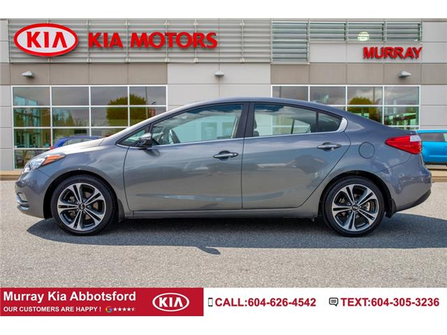 2015 Kia Forte 2.0L EX (Stk: FR99157A) in Abbotsford - Image 3 of 21